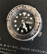 Seiko SBBN017 Marine Master Tuna Japense OEM Model  SBBN017 Dive Watch