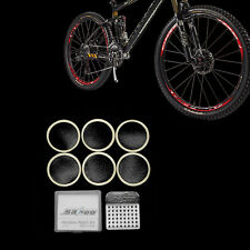 Cycling Bicycle Bike Repair Fix Kit Flat Tire Tyre Tube Patch Glueless Patch Kit