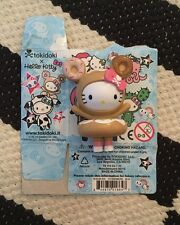 ~*~ BNWB Donutella - Hello Kitty X Tokidoki Mystery Mini Vinyl Figure ~*~
