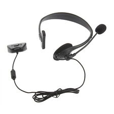 New Headset Headphone Earphone with Microphone Mic for Xbox 360 BE