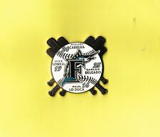 Florida Marlins Lowell Delgado Cabrera Lo Duca MLB Baseball LE Lapel Hat Pin