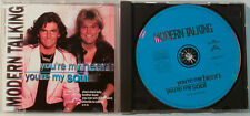 MODERN TALKING YOU'RE MY HEART YOU'RE MY SOUL (N829)