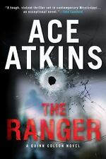 The Ranger (A Quinn Colson Novel), Atkins, Ace, Good Book