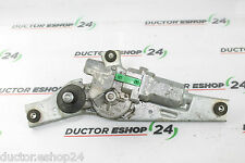 Nissan Note rear wiper motor engine