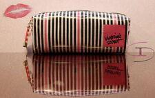 NWT VICTORIA'S SECRET MAKEUP/COSMETIC  BAG VS 709