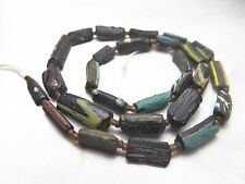 Genuine Roman Glass  Beads Extreme Patina 1000-1500Yrs Old RG919