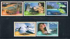 Tonga 2002 UN Eco Tourism SG 1527-30 MNH