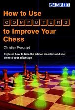 How to Use Computers to Improve Your Chess-ExLibrary