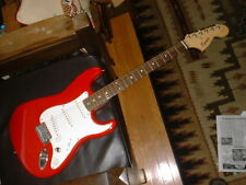 FENDER STRAT AFFINITY Squire  ELECTRIC GUITAR
