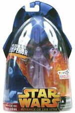 Star Wars Holographic Emperor by Toys R US EXCLUSIVE NIP FORCE AWAKENS