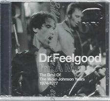 CD--DR.FEELGOOD--I'M A MAN