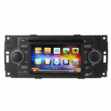 Car DVD GPS Navi Radio Stereo For Dodge RAM Chrysler 300C/Jeep Grand Cherokee