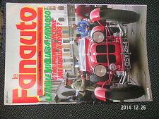 ** Fanatique de l'Automobile n°191 Vincent Ford GT40 ARIES de 3 litres FASTO