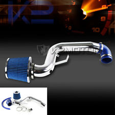 95-02 Cavalier Sunfire 2.3L/2.4L Cold Air Intake System+Blue Filter