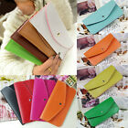 New Fashion Lady Women Clutch Long Purse Leather Wallet Card Holder Handbag Bag