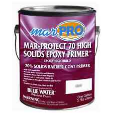 Marpro Mar-Protect 70 Epoxy Primer Gallon WHITE High Solid 7001K-MP Marine MD