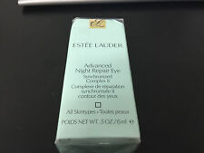 Estee Lauder Advanced Night Repair Eye Creme Synchronized Complex II 5oz