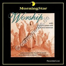 CD: MorningStar - WORSHIP  -  Worship - Morning Star *NEU*