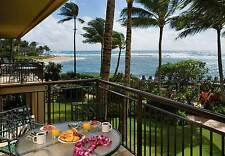 Marriott Waiohai Beach Club 2BR 2Bath