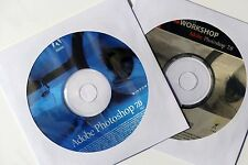 Adobe Photoshop 7.0 Full Version (7.0.1) for Windows+ Video Training Workshop 7
