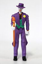 "Batman Infinite Killing Joke Joker Action Figure DC Comics Mattel 2009 4"" [7363]"