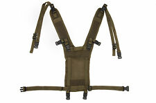 Snugpak Yoke System Tan for Rocket Bergen Pack- Camp Hike Tactical Hunt Military