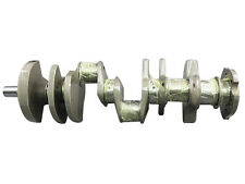 "CXRACING Forged 4340 Steel Crankshaft For 454 BB Chevy 4.250"" Stroke 6.385"" Rod"