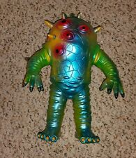 Exclusive EYEZON Mark Nagata figure sofubi vinyl RxH kaiju monster 1-of-a-kind