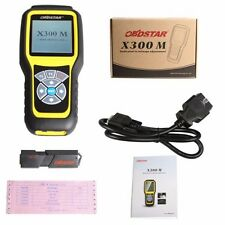 2016 NEW OBDSTAR X300M Special for Odometer Adjustment and OBDII Correction Tool