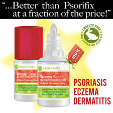 PSORIASIS ECZEMA DERMATITIS PHYTOSTEROLS WORK WHERE STEROIDS DON'T!
