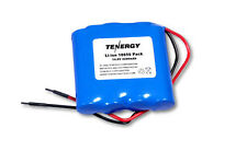 AT: Tenergy Li-Ion 18650 14.8V 2200mAh Rechargeable Battery Pack PCB Protection
