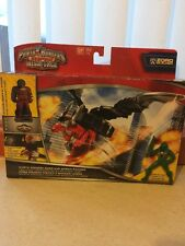 Brand New Power Rangers Super Megaforce Mystic Dragon Zord Free Postage