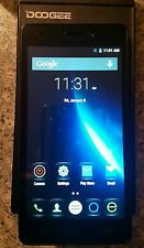 DOOGEE X5S 5.0'' Android 5.1 8GB Quad Core  GPS 4G LTE Mobile Smartphone