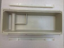 Accessory Drawer for Industrial Sewing Machine (c/w runners)