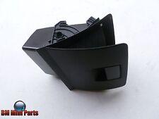 BMW F25 X3 X4 RIGHT DASHBOARD FOLDING STORAGE BOX BLACK 51459212921.