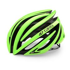 Giro Aeon Helm Neu Racing Green Highlight Yellow Rennradhelm Mtbhelm