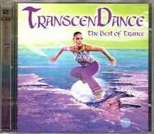 Compilation - TranscenDance - The Best Of Trance (2 CD) - 1999 - Techno Trance