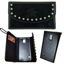 Harley-Davidson Case - Wallet iPhone 5