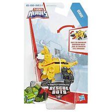 Playskool Heroes Transformers Rescue Bots Mini-Con Servo Figure