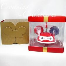 Disney Park Pack BayMax Big Hero 6 Ear Hat Ornament Subscription March 2017 NIB