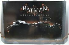 SDCC 2014 Mattel Batman Arkham Knight Batmobile!! MOC!! NEW!!