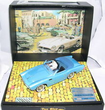 TOP SLOT TOP-7022 PEGASO Z102 CABRIOLET SAOUTCHIK STREET   LTED.ED 300UNITS  MB