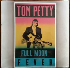 TOM PETTY ~ FULL MOON FEVER ~ FACTORY SEALED, 1989~MCA 133911 CANADIAN IMPORT