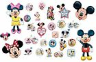 Disney's Mickey Minnie Mouse Helium Foil Plastic Latex Birthday Party Balloons