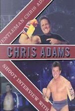 Chris Adams Shoot Interview  Wrestling DVD, WCCW WCW World Class Texas