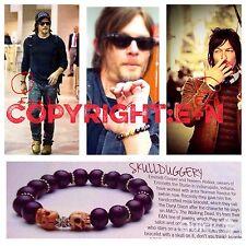 The Walking Dead- Daryl Dixon/Norman Reedus Walker bracelet