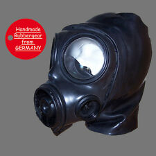 Latex Rubber Gas Maske - Gas Mask - Typ: b1