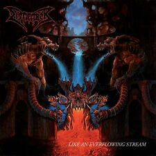 Dismember LIKE AN EVERFLOWING STREAM Debut Album 180g GATEFOLD New Vinyl 2 LP