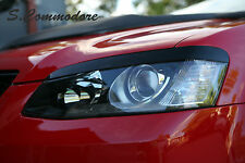 NEW VE HOLDEN COMMODORE HEAD LIGHTS EYELIDS/EYEBROWS BERLINA/CALAIS/COMMODORE