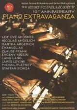 Leif Ove Andsnes - 10th Anniversary - Piano Extravaganza